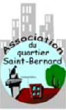Logo Association Saint-Bernard